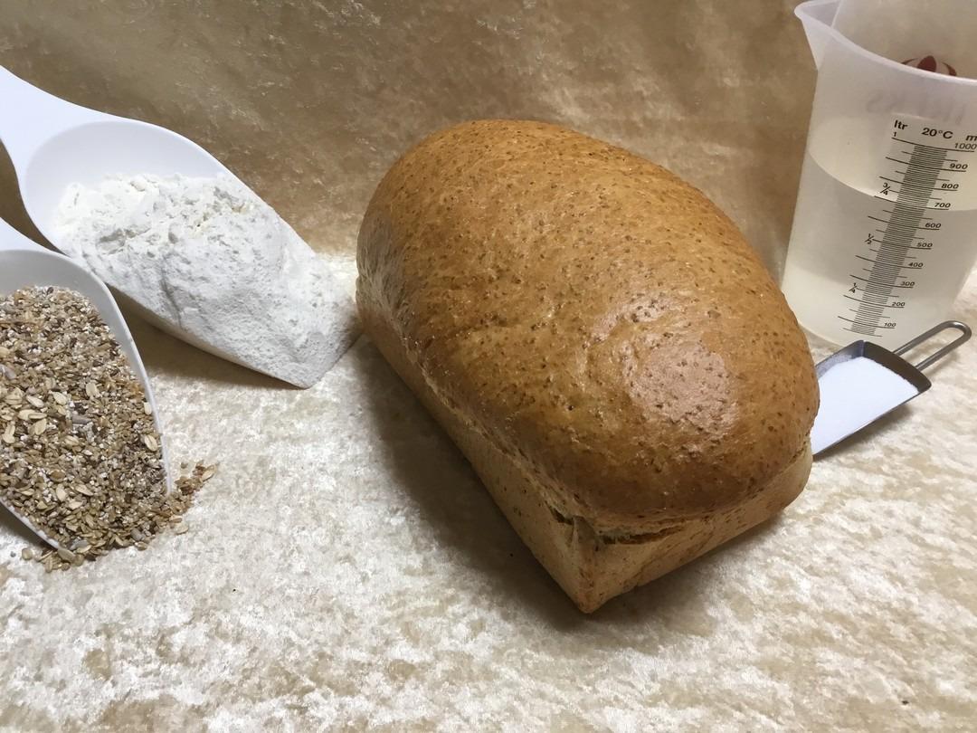 Lang grof brood - Bakeronline