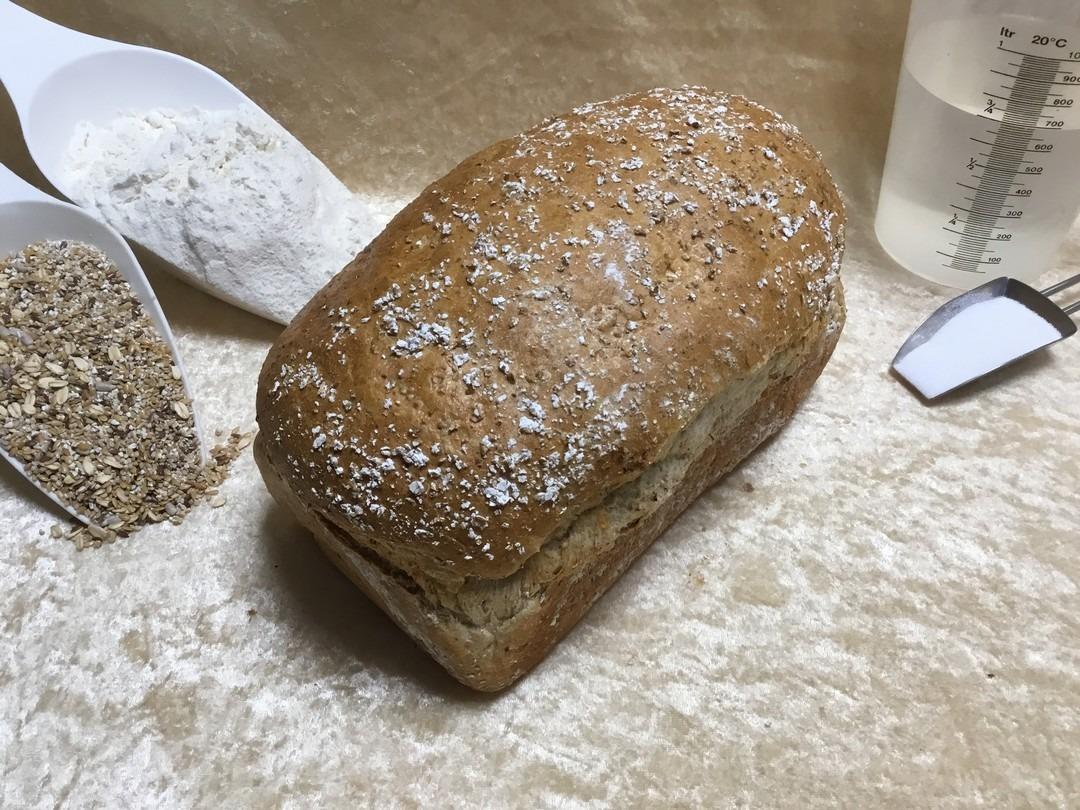 Lang sport brood - Bakeronline
