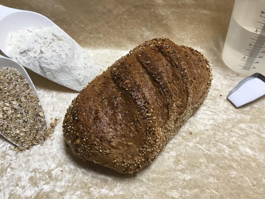 13-granen brood - Bakeronline