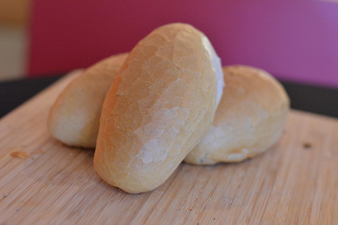 Broodje wit - Bakeronline