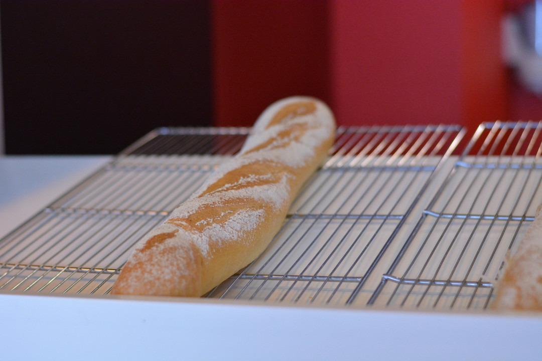Boere stokbrood wit - Bakeronline