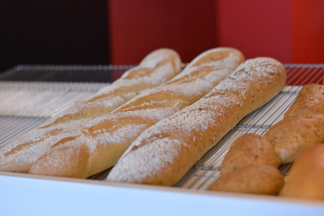 Boere stokbrood grof - Bakeronline