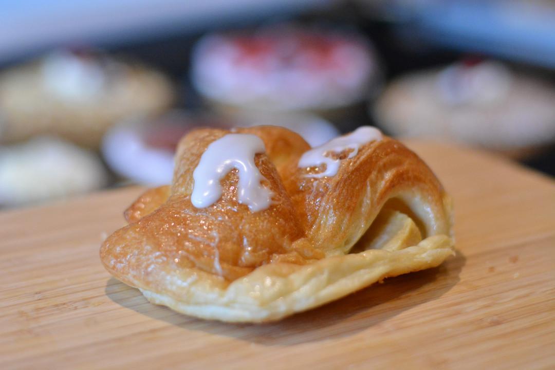Koffiekoek met appel - Bakeronline