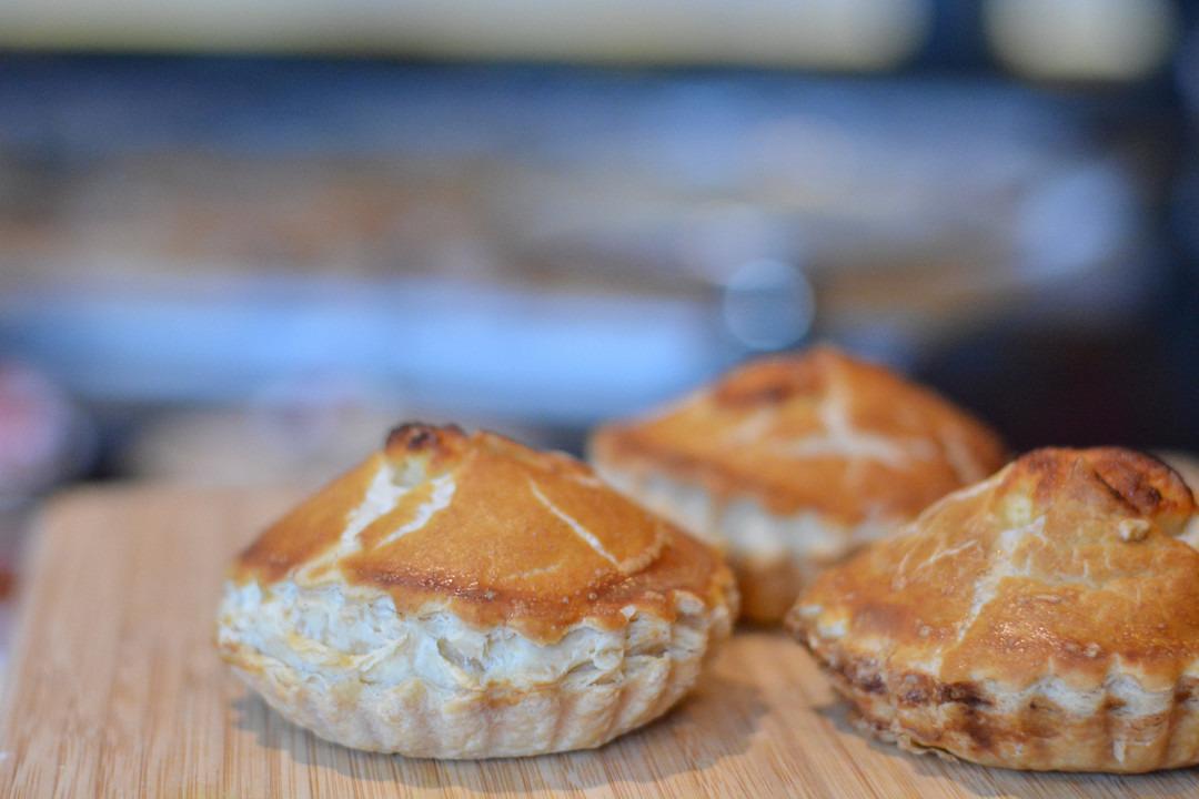 Mattentaartje - Bakeronline
