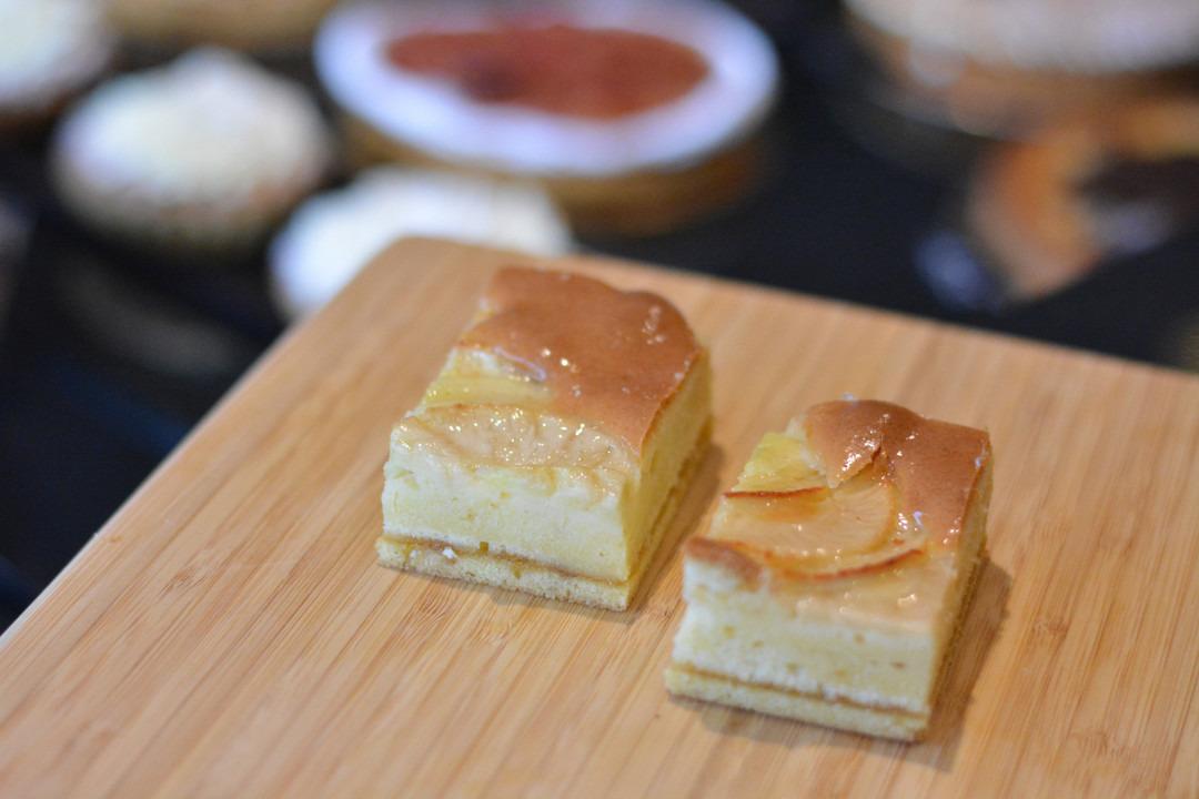 Appeltegel - Bakeronline