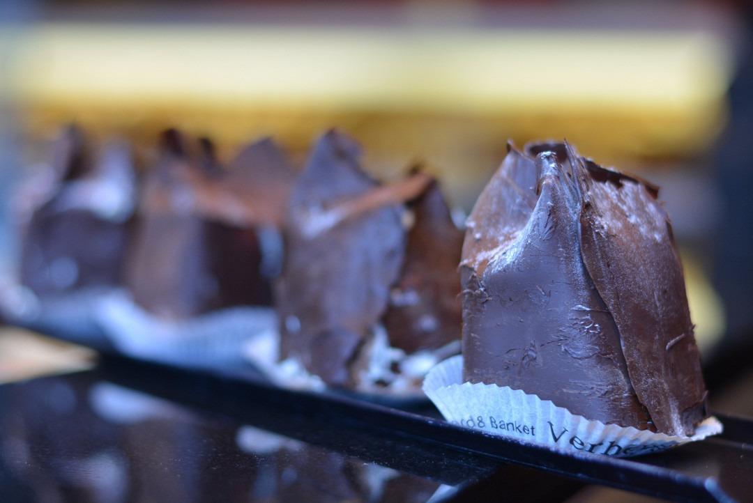 Zwarte woud taartje (1 pers.) - Bakeronline