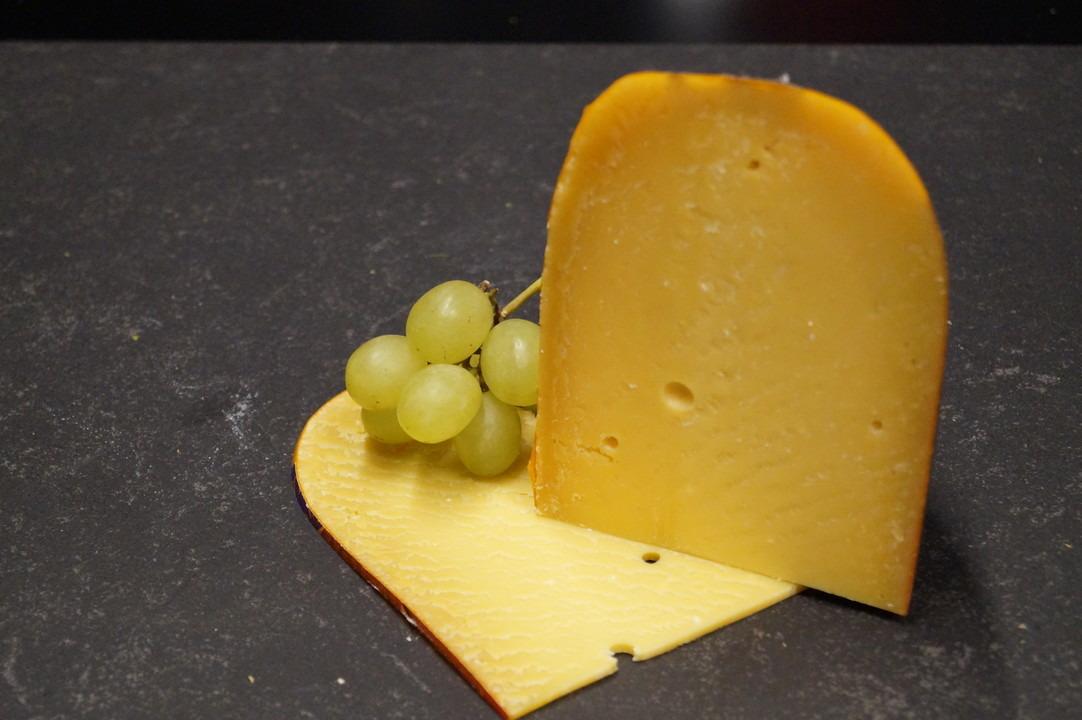 Oude kaas - Bakeronline