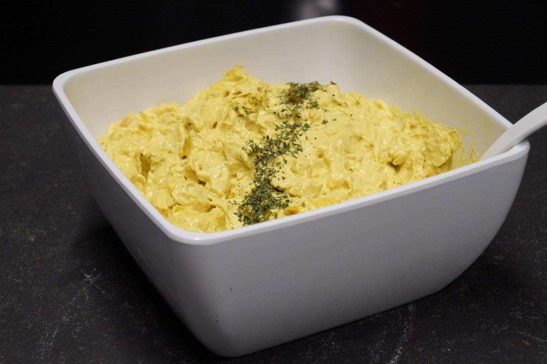Huisgemaakte kip curry - Bakeronline