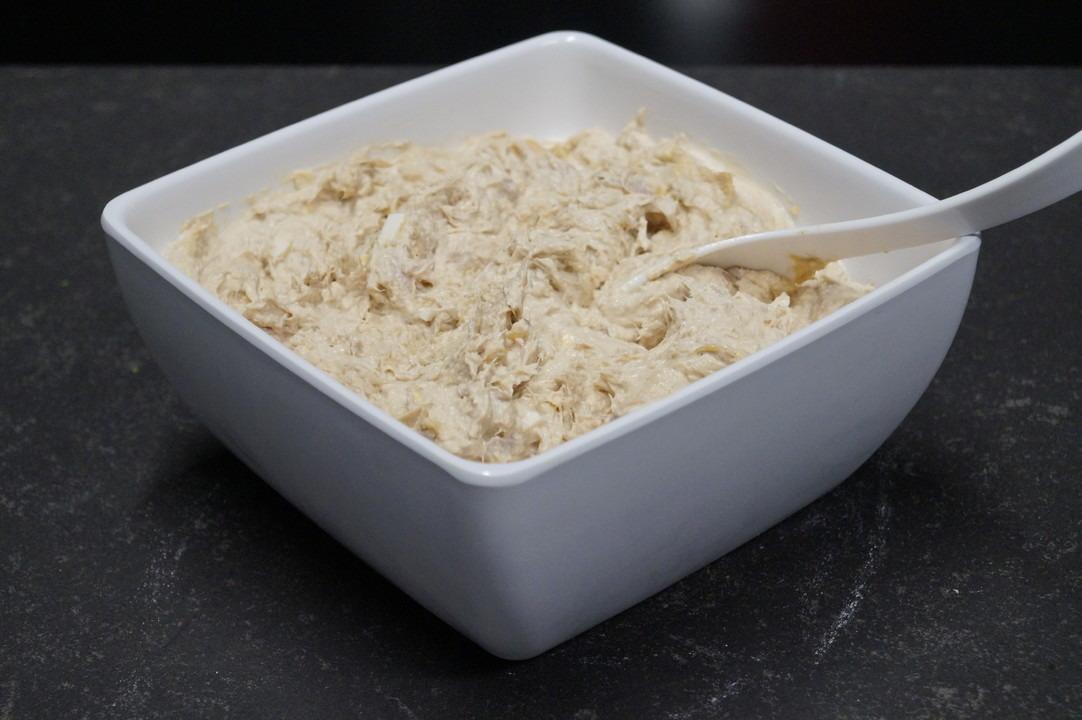 Huisgemaakte tonijnsla - Bakeronline