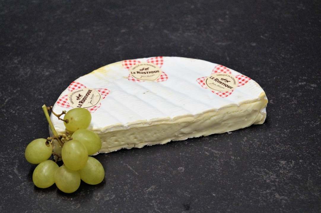 Camembert - Bakeronline