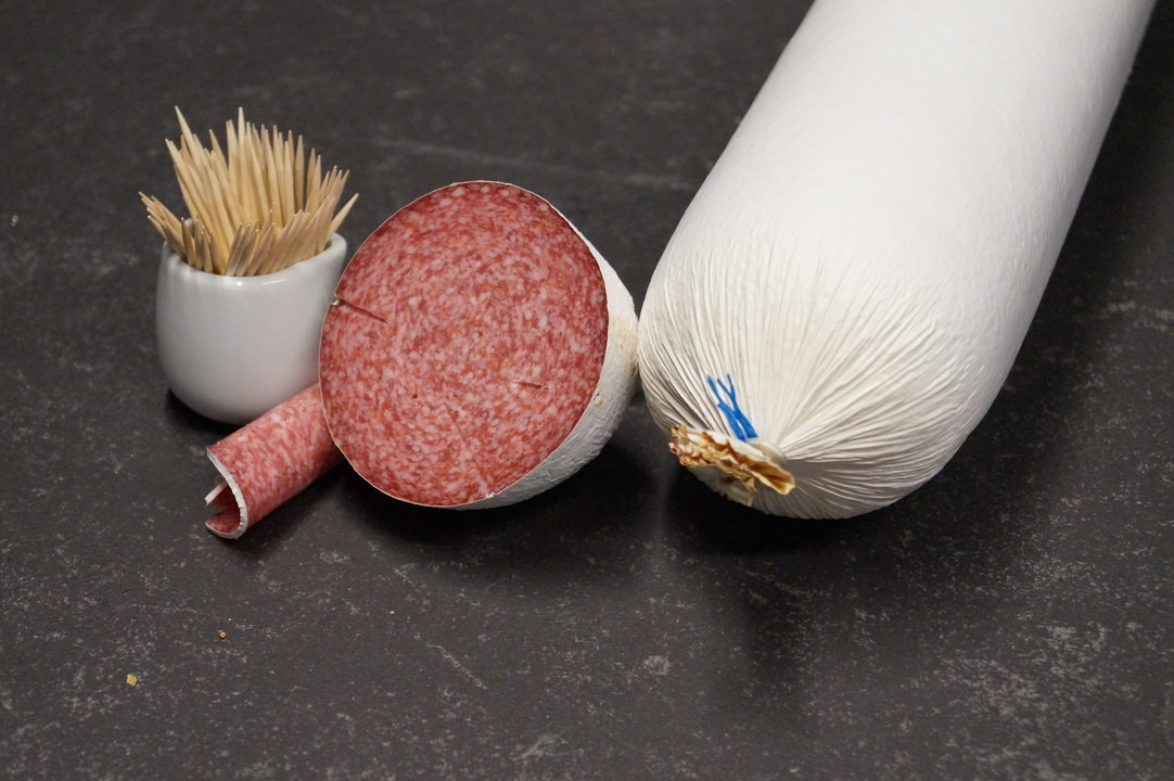 hongaarse salami - Bakeronline