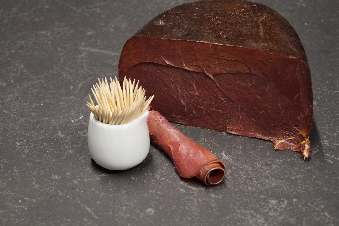 paardenvlees zoet - Bakeronline