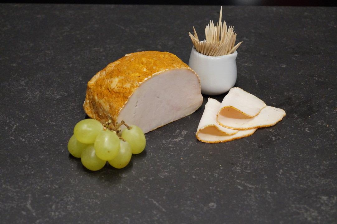 Huisgebakken varkensgebraad - Bakeronline