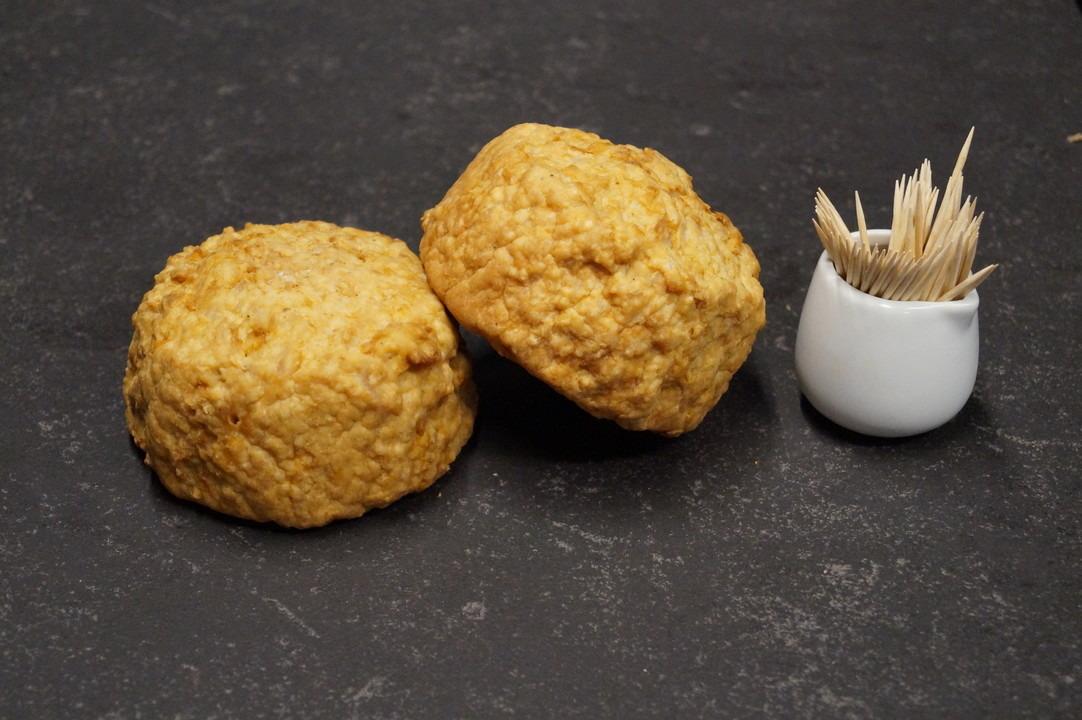 Mini breydelkoek mosterd - Bakeronline