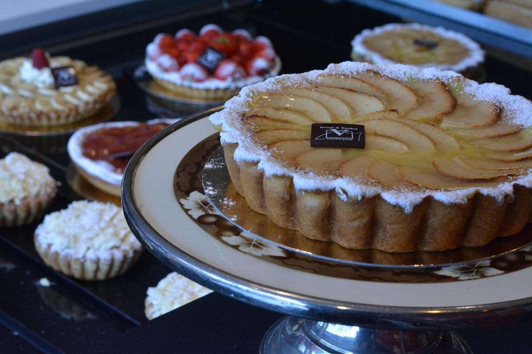 Appelflan (8 pers.) - Bakeronline