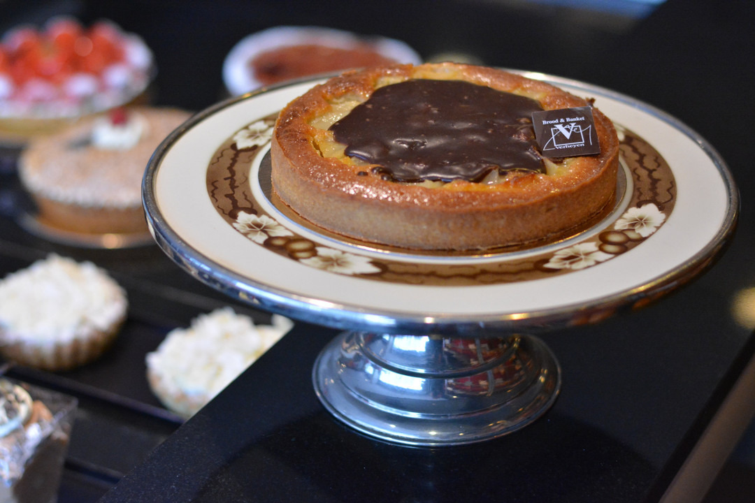 Perengebak (6 pers.) - Bakeronline