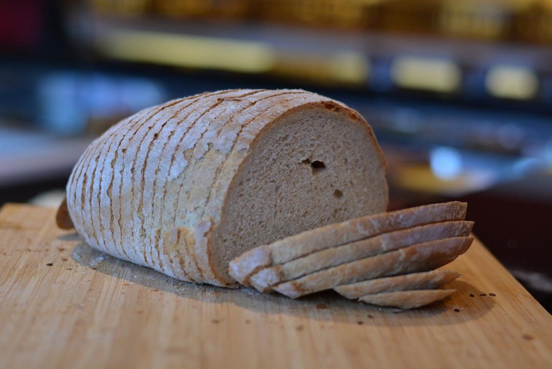 Hoeve grof - Bakeronline