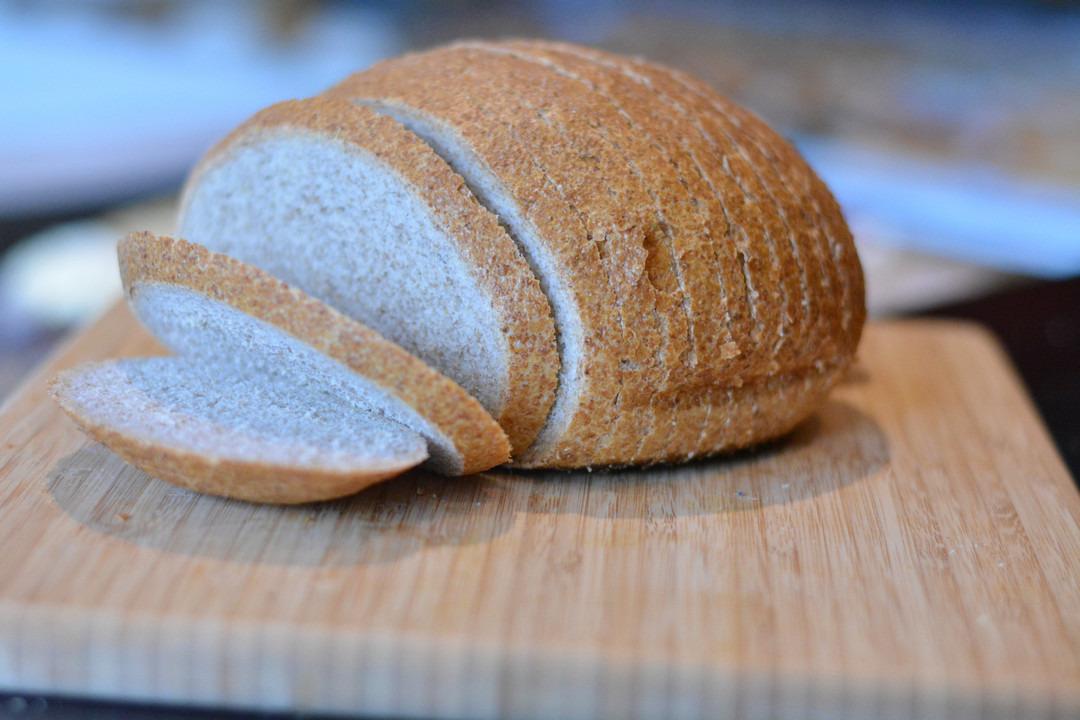 Roggebrood - Bakeronline