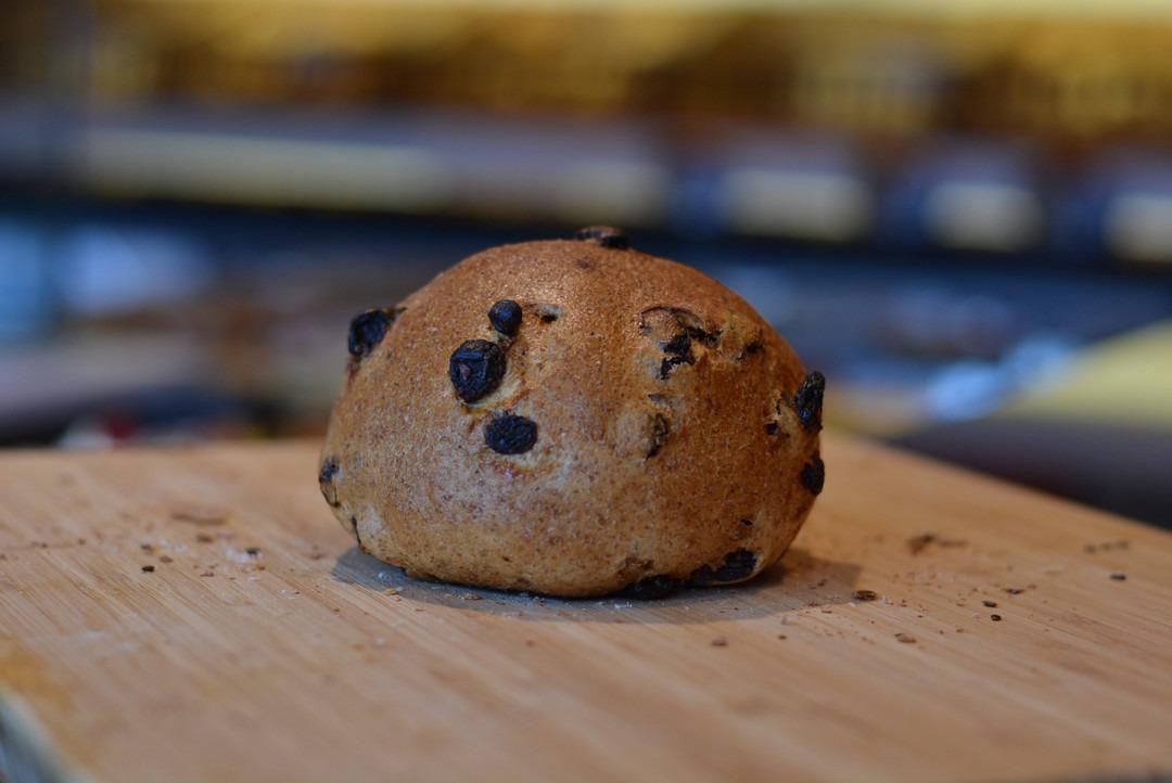 Rogge verdommeke - Bakeronline