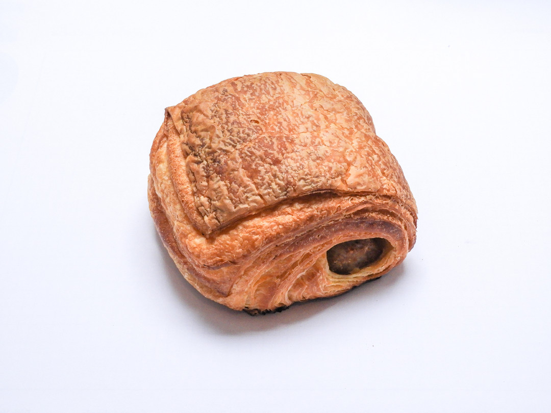 Worstenbrood - Bakeronline