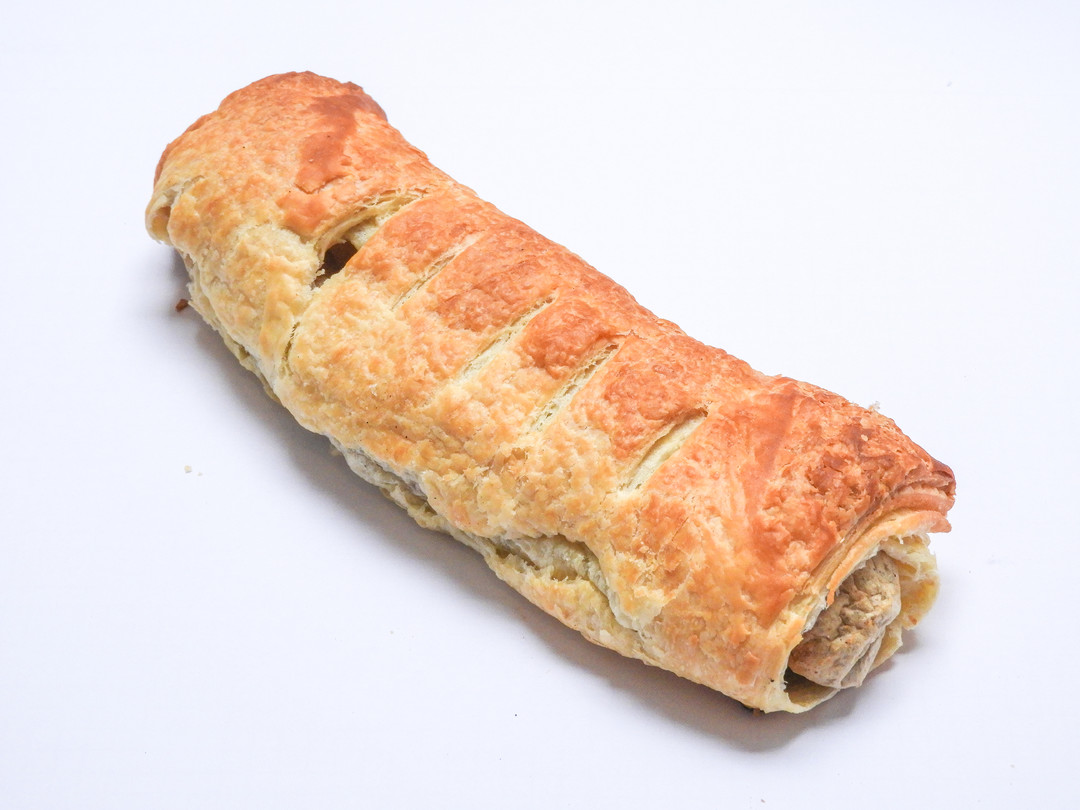 Curry worstenbrood - Bakeronline