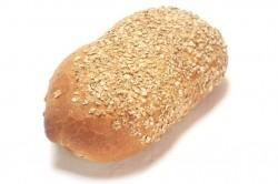 Vlokske wit 600gr - Bakeronline