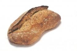 Granen houthak br 600gr - Bakeronline