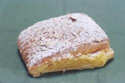 Brioche frangipane - Bakeronline