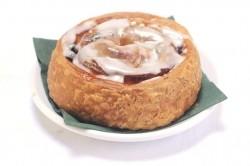 Brioche ronde swisse - Bakeronline