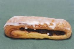Brioche lange swisse - Bakeronline