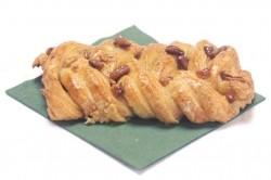 Brioche pecannootjes - Bakeronline