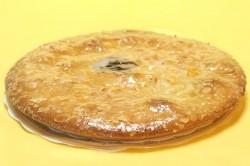 Amandelkriek 8p - Bakeronline