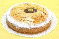 Tarte princesse 6p - Bakeronline