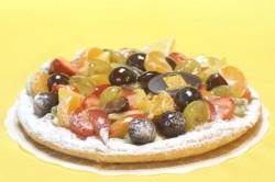 Fruittaart 6p - Bakeronline