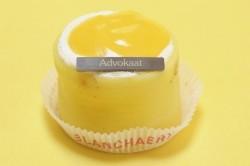 Advocaat meringue - Bakeronline