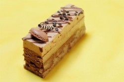 Duo gebakje - Bakeronline