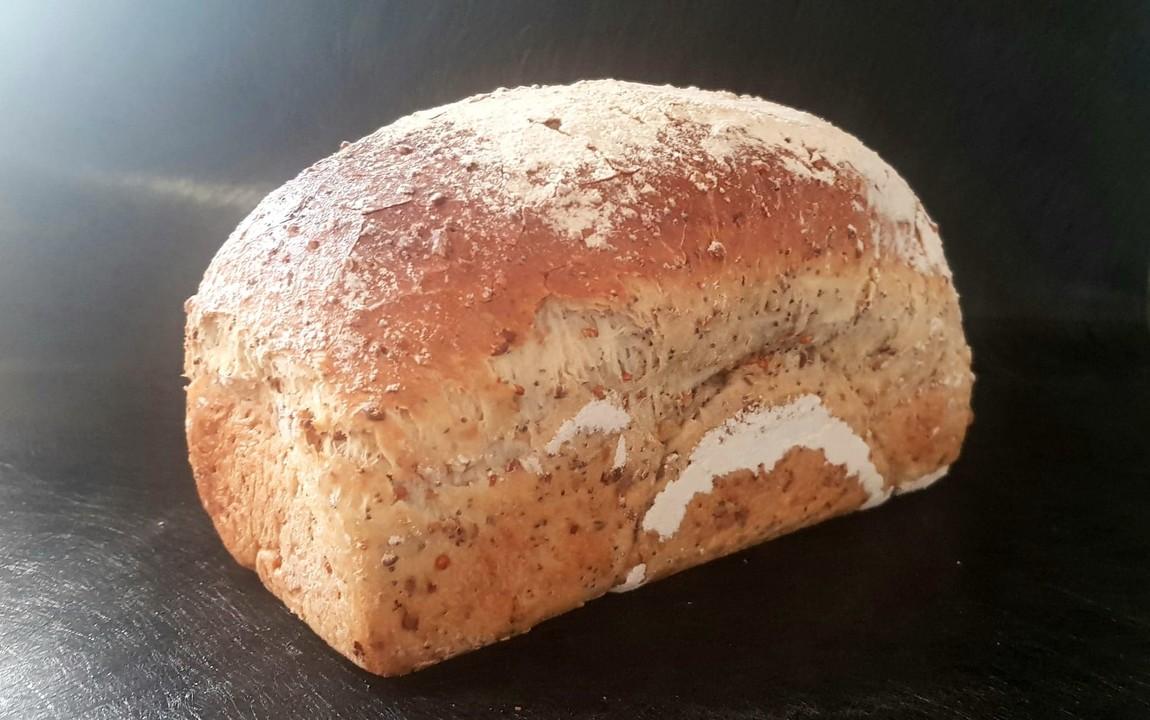 Autenthiek multi brood - Bakeronline