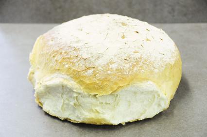 Groot wit boerebrood - Bakeronline