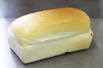 Groot wit blok - Bakeronline