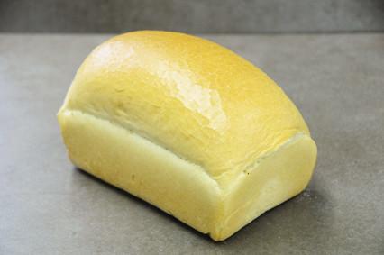 Klein wit blok - Bakeronline