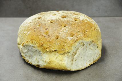Groot bruin boerebrood - Bakeronline