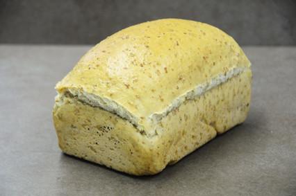 Klein bruin blok - Bakeronline