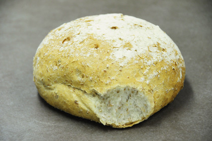 Klein bruin boerebrood - Bakeronline
