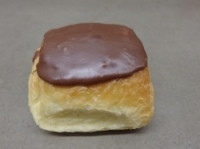 Dubbele chocoladekoek - Bakeronline