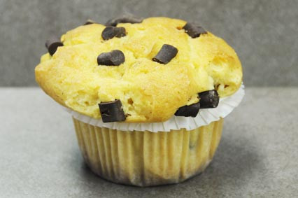 Muffin - Bakeronline
