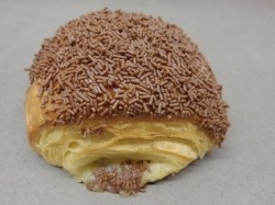 Choc-banaan - Bakeronline