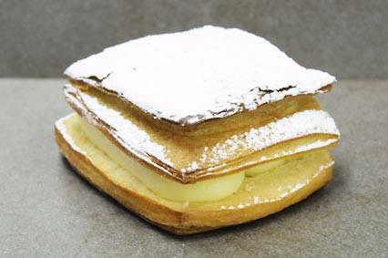 Cremekoek suiker - Bakeronline