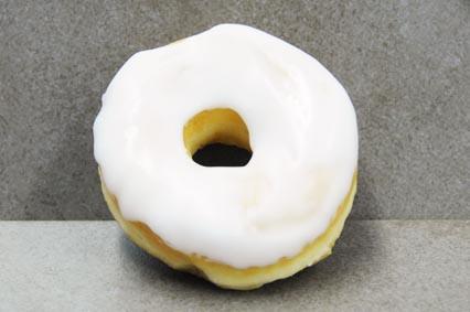 Donut glazuur - Bakeronline