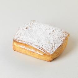 Crèmevierkant - Bakeronline