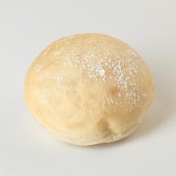 Zacht broodje wit - Bakeronline